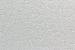 Σύσταση αφρού πολυστυρολίου Στοκ φωτογραφία με δικαίωμα ελεύθερης χρήσης