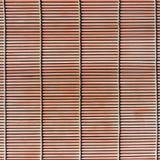σύσταση αχύρου ραβδιών χαλιών μπαμπού Στοκ εικόνες με δικαίωμα ελεύθερης χρήσης