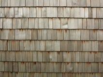 Σύσταση βοτσάλων ξυλείας Στοκ Φωτογραφίες