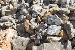 Σύσταση βράχου βουνών υποβάθρου Πέτρινη κινηματογράφηση σε πρώτο πλάνο βουνών Στοκ φωτογραφίες με δικαίωμα ελεύθερης χρήσης
