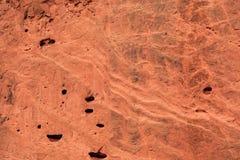 Σύσταση βράχου ψαμμίτη στοκ εικόνα
