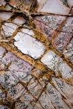 σύσταση βράχου Στοκ φωτογραφία με δικαίωμα ελεύθερης χρήσης