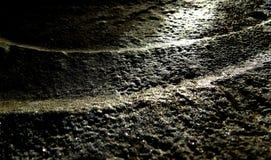 Σύσταση βράχου Στοκ Φωτογραφίες