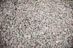 σύσταση βράχων αμμοχάλικου στοκ εικόνες με δικαίωμα ελεύθερης χρήσης