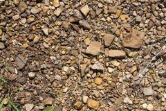Σύσταση βράχων Στοκ φωτογραφία με δικαίωμα ελεύθερης χρήσης