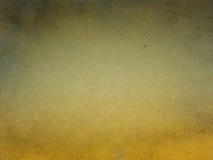 Σύσταση εγγράφου για την ανασκόπηση Βρώμικο πράσινο και καφετί χαρτόνι Στοκ Εικόνες