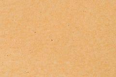 σύσταση εγγράφου κίτρινη Στοκ εικόνα με δικαίωμα ελεύθερης χρήσης