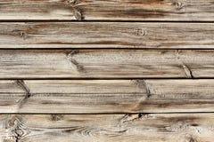 Σύσταση ενός ξύλινου φράκτη Στοκ φωτογραφία με δικαίωμα ελεύθερης χρήσης