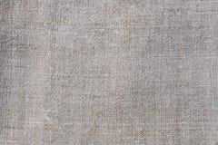 Σύσταση ενός παλαιού ελαφριού υφάσματος λινού, υπόβαθρο Στοκ φωτογραφία με δικαίωμα ελεύθερης χρήσης