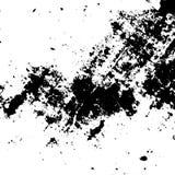 Σύσταση επικαλύψεων Grunge διανυσματική απεικόνιση