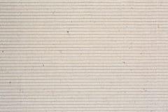 Σύσταση ζαρωμένου χαρτονιού για το υπόβαθρο δώρων αφισών Στοκ Εικόνα