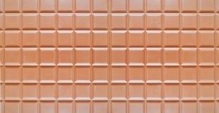 σύσταση θάλασσας φουντουκιών κρέμας σοκολάτας Στοκ Εικόνα