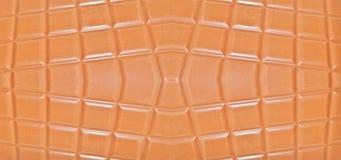 σύσταση θάλασσας φουντουκιών κρέμας σοκολάτας Στοκ φωτογραφίες με δικαίωμα ελεύθερης χρήσης