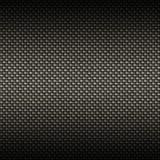 σύσταση ινών άνθρακα Στοκ Φωτογραφία