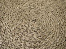 Σύσταση και υπόβαθρο ύφανσης ινδικού καλάμου μπαμπού στοκ φωτογραφία με δικαίωμα ελεύθερης χρήσης