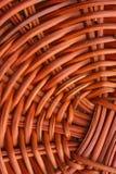 σύσταση καλαθιών Στοκ φωτογραφία με δικαίωμα ελεύθερης χρήσης