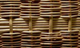 σύσταση καλαθιών Στοκ φωτογραφίες με δικαίωμα ελεύθερης χρήσης