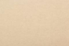 Σύσταση καφετιού εγγράφου Στοκ εικόνα με δικαίωμα ελεύθερης χρήσης