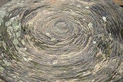 Σύσταση - κομμένη πέτρα Στοκ φωτογραφία με δικαίωμα ελεύθερης χρήσης