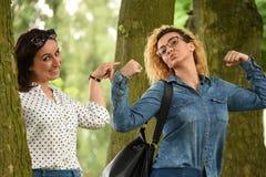 Σύσταση κοριτσιών Στοκ εικόνες με δικαίωμα ελεύθερης χρήσης
