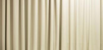 Σύσταση κουρτινών Στοκ εικόνες με δικαίωμα ελεύθερης χρήσης
