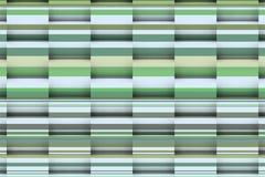 Σύσταση μεσημβρίας με τις πρασινωπές γραμμές Στοκ Φωτογραφίες
