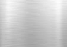 σύσταση μετάλλων ανασκόπησης Στοκ φωτογραφία με δικαίωμα ελεύθερης χρήσης