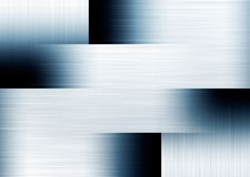 σύσταση μετάλλων ανασκόπησης Στοκ εικόνες με δικαίωμα ελεύθερης χρήσης