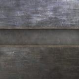 σύσταση μετάλλων Στοκ Εικόνα
