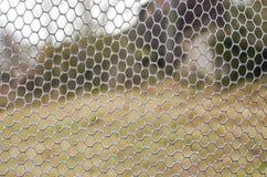 σύσταση μετάλλων πλέγματος ανασκοπήσεων Στοκ εικόνες με δικαίωμα ελεύθερης χρήσης