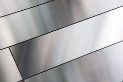 Σύσταση μετάλλων Στοκ εικόνες με δικαίωμα ελεύθερης χρήσης