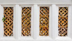 Σύσταση ναών τοίχων στοκ φωτογραφία με δικαίωμα ελεύθερης χρήσης