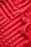 σύσταση πάγου κρέμας Στοκ φωτογραφία με δικαίωμα ελεύθερης χρήσης
