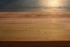 σύσταση πατωμάτων ξύλινη Στοκ Εικόνα
