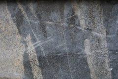 σύσταση πετρών βράχου βρύου τοίχος σύστασης πετρών αν&alp Στοκ Εικόνες