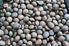 σύσταση πετρών βράχου βρύου Στοκ Φωτογραφίες
