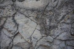 σύσταση πετρών βράχου βρύου Στοκ Εικόνα