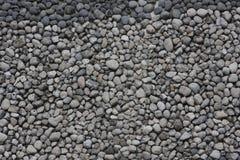 σύσταση πετρών χαλικιών Στοκ Εικόνα
