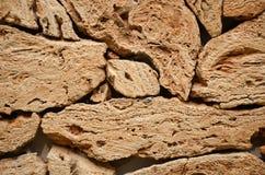 σύσταση πετρών Στοκ φωτογραφία με δικαίωμα ελεύθερης χρήσης