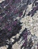 Σύσταση πετρών Chariote Στοκ Φωτογραφίες