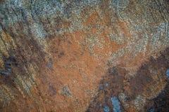 Σύσταση πετρών Rought Στοκ εικόνα με δικαίωμα ελεύθερης χρήσης