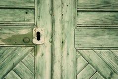 Σύσταση πορτών Στοκ φωτογραφία με δικαίωμα ελεύθερης χρήσης