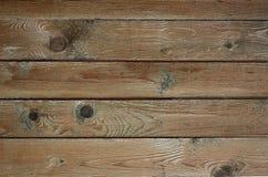 σύσταση σανίδων ξύλινη Στοκ Εικόνα