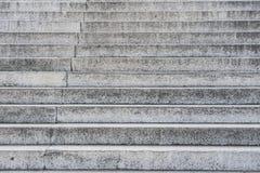 Σύσταση σκαλοπατιών με τα γκρίζα χρώματα στοκ φωτογραφία με δικαίωμα ελεύθερης χρήσης