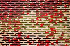 σύσταση σκουριάς Στοκ εικόνα με δικαίωμα ελεύθερης χρήσης