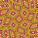 σύσταση στροβίλου τετρ&alpha Στοκ Εικόνα