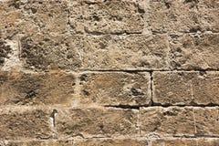 Σύσταση, σχέδιο, τοίχος, πέτρες, που τακτοποιούνται Στοκ Φωτογραφία