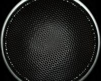 Σύσταση σχαρών ομιλητών στοκ εικόνα με δικαίωμα ελεύθερης χρήσης
