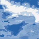 Σύσταση σύννεφων απεικόνιση αποθεμάτων