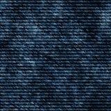 Σύσταση τζιν παντελόνι άνευ ραφής Στοκ εικόνες με δικαίωμα ελεύθερης χρήσης